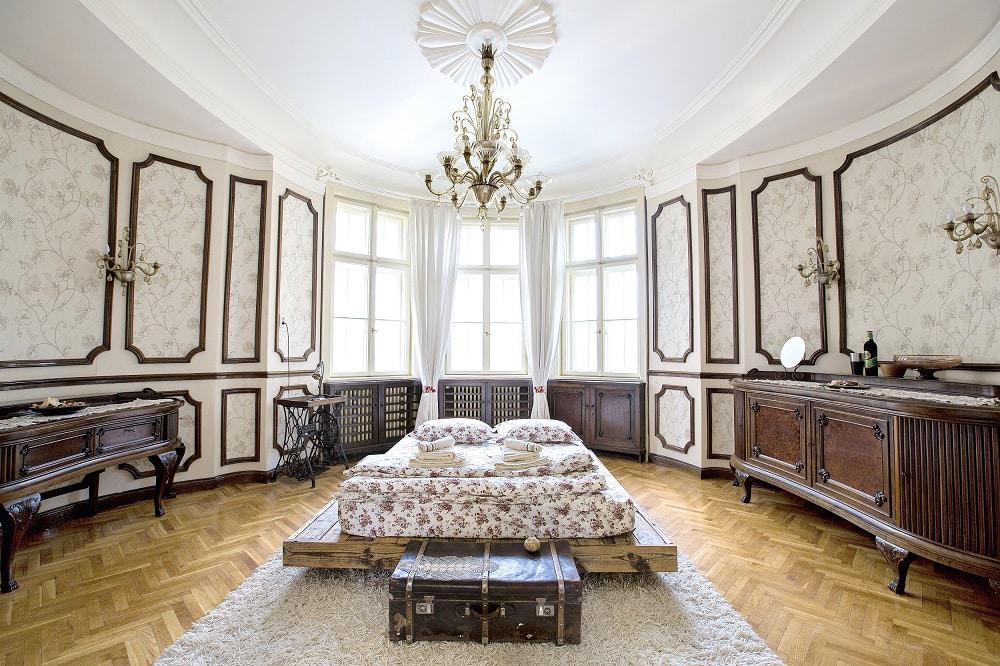 Canape Apartment