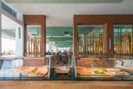 Restaurante Menu Riu Sri Lanka Tcm55 225265